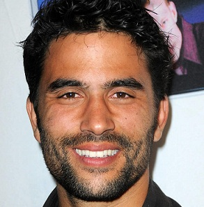 Ignacio Serricchio Married, Wife, Girlfriend, Dating, Gay, Net Worth, Family