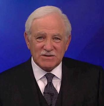 Jim Gardner Wiki, Age, Net Worth, Wife