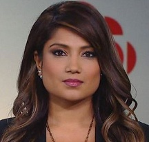 CBC's Aarti Pole: Details Ranging From Married Life with Husband To Her Age and Ethnicity