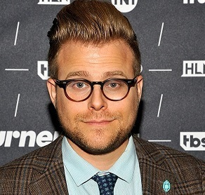 Adam Conover Wiki, Married, Wife, Gay, Girlfriend, Net Worth