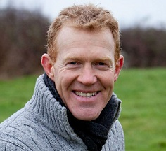 Adam Henson Married, Wife, Family, Farm, Dogs, Net Worth, Today