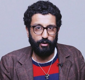 Adeel Akhtar Wiki, Married, Wife, Girlfriend, Gay, Family, Height