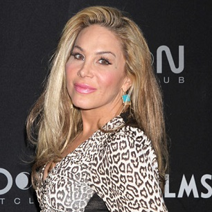 Adrienne Maloof Young, Boyfriend, Dating, Affair, Divorce, Kids, Net Worth