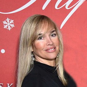 Adrienne Bolling Wiki: Age, Family, Job, Net Worth- All About Eric Bolling's Wife