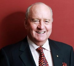 Alan Jones Wiki, Married, Wife, Gay, Family, Show, Salary, Net Worth