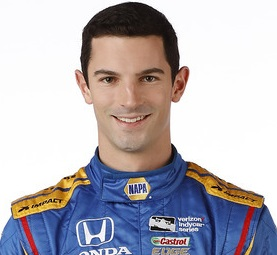 Alexander Rossi Married, Girlfriend, Dating, Family, Parents, Net Worth