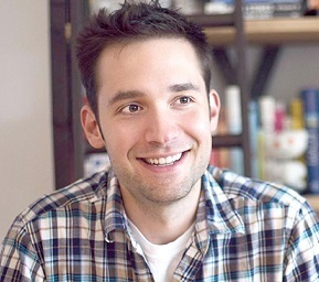 Alexis Ohanian Engaged, Wedding, Married, Girlfriend and Net Worth