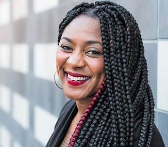 Alicia Garza Married, Husband/Spouse, Boyfriend, Ethnicity, Tattoo, Bio