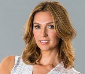 Amanda Carpenter Wedding, Husband, Children, Affair, Birthday