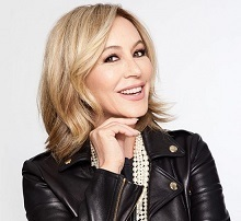 anastasia soare wiki bio age married husband daughter net worth. Black Bedroom Furniture Sets. Home Design Ideas