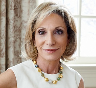 Andrea Mitchell Wiki, Husband, Children, Health, Salary, Net Worth, Height