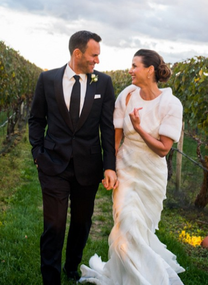 andrew frankel wiki age wedding wife bridget moynahan