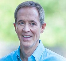 Andy Stanley Wiki, Married, Wife, Family, Church, Salary and Net Worth
