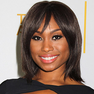 Angell Conwell Married, Boyfriend, Affair, Omar Gooding, Net Worth