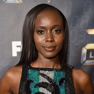 Anna Diop Wiki, Husband, Boyfriend, Relationship, Height, Family, TV Shows