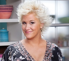 Anne Burrell Married, Partner, Lesbian/Gay, Weight Loss, Net Worth