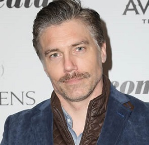 Anson Mount Married, Wife, Girlfriend, Dating, Gay, Interview, Net Worth