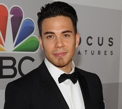 Apolo Ohno Married, Wife, Girlfriend or Gay, Dating, Net Worth