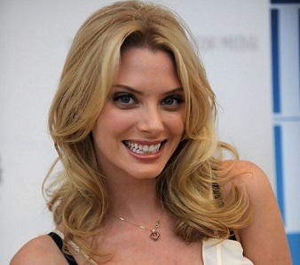 April Bowlby Married, Husband, Lesbian, Net Worth