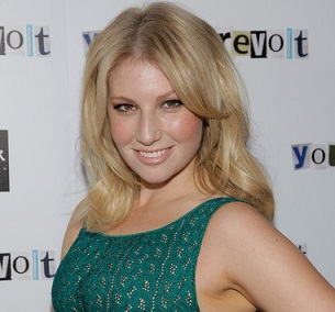 Ari Graynor Married, Husband, Boyfriend, Dating, Net Worth, Ethnicity