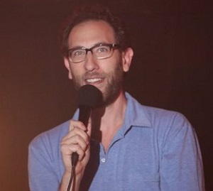 Ari Shaffir Wiki, Married, Wife, Girlfriend, Gay or Single, Family, Height