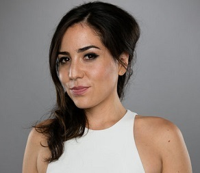 Audrey Esparza Wiki, Age, Birthday, Married, Husband, Height