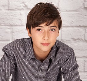 Aymeric Jett Montaz Wiki, Age, Height, Parents, Movies, Dating
