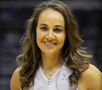 Becky Hammon Married, Husband, Partner, Boyfriend, Family, Salary