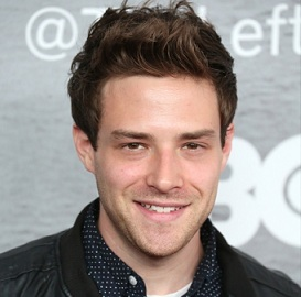 Ben Rappaport Wiki, Married, Wife, Girlfriend, Dating, Gay, Shirtless
