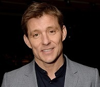 Ben Shephard Wiki, Bio, Married, Wife or Girlfriend