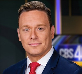 Ben Swann Wiki, Married, Wife, Gay, Family, Salary, Net Worth, Bio