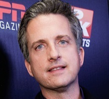 Bill Simmons Wiki, Wife, Divorce, Girlfriend and Net Worth