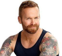 Bob Harper Married, Wife, Partner, Gay, Relationship, Net Worth