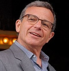 Bob Iger Net Worth