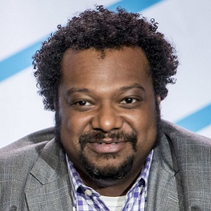 Bonin Bough Wiki: CNBC, Age, Married, Wife, Family, Salary and Net Worth