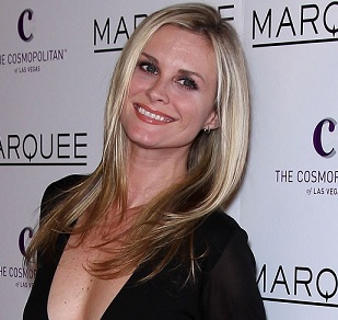 Bonnie Somerville Married, Husband, Relationship, Dating, Friends, Now
