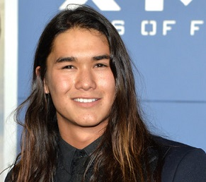 Booboo Stewart Girlfriend, Dating, Gay, Ethnicity, Parents, Net Worth