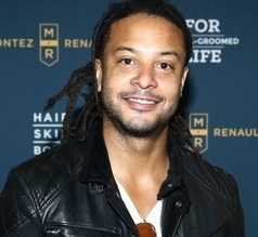 Brandon Jay McLaren Married, Wife, Girlfriend, Dating, Gay, Ethnicity