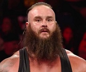 Braun Strowman Wiki, Married, Wife, Girlfriend, Family, Tattoo