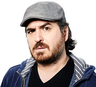Impractical Jokers' Brian Quinn Wiki: Married to his Wife, or is Dating a Girlfriend? His Family, Affair And Net Worth