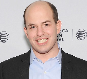 Brian Stelter Wife, Divorce, Gay, Weight Loss, Salary, Net Worth, Bio