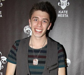 Brock Ciarlelli Wiki, Age, Birthday, Dating, Gay, Parents, Height