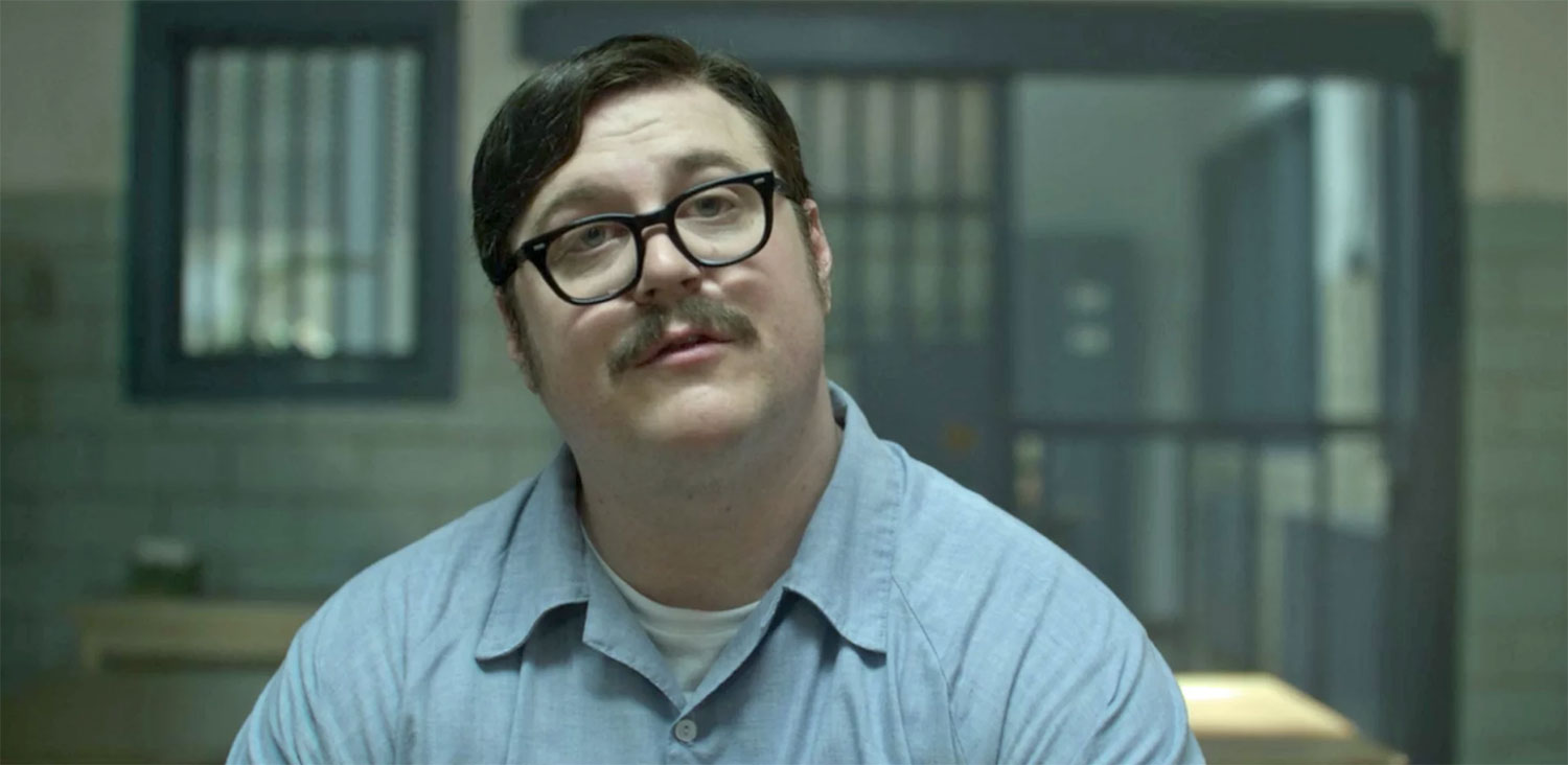 46307603ba35 Is Cameron Britton Married  Wiki