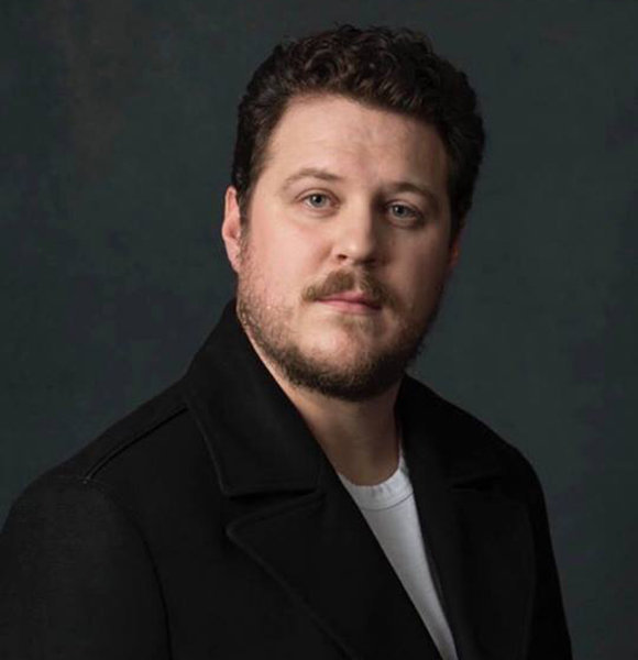 Is Cameron Britton Married? Wiki, Age, Wife, Relationship, Family, Net Worth