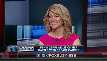 Gerri Willis Net Worth How Much Gerri Willis Worth