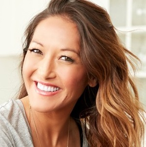 Candice Kumai Wiki: Age, Married, Husband, Boyfriend, Ethnicity, Family