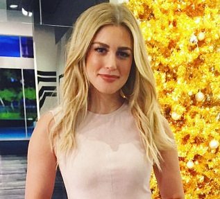Carissa Culiner Wiki, Age, Wedding, Husband, Pregnant, Baby, E! News