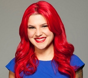 Carly Aquilino Married, Boyfriend, Dating, Net Worth, Bio