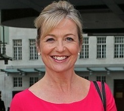 Carol Kirkwood Married, Husband, Divorce, Partner or Boyfriend, Salary