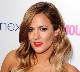 Caroline Flack Married, Husband, Boyfriend, Dating, Hair, Twin